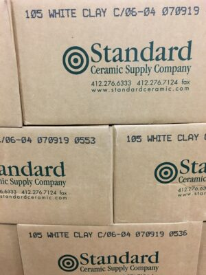 Standard Clays