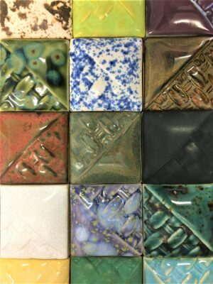 Mayco Stoneware Glaze